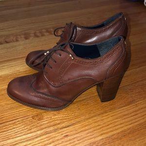 Tommy Hilfiger Shoes - Tommy Hilfiger Oxford lace up pump